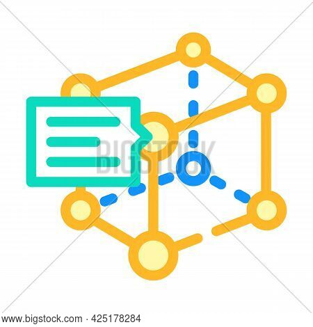 Prototyping For Production Color Icon Vector. Prototyping For Production Sign. Isolated Symbol Illus