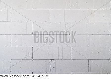 Interior Pictures Of Buildings Being Constructed With Autoclaved Aerated Bricks