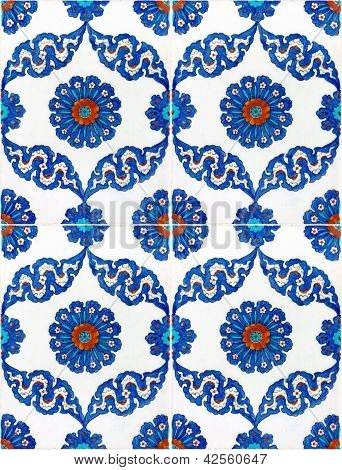 Turkish Tiles