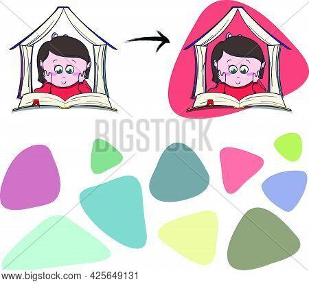 Organic Shapes Triangle 2