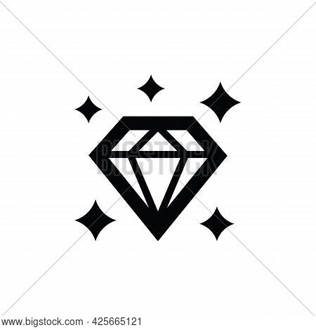 Diamond Icon, Diamond Icon Eps10, Diamond Icon Vector, Diamond Icon Vector Illustrations, Diamond Ic