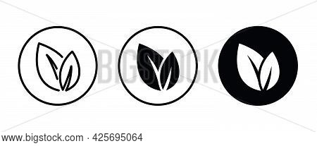 Leaf Nature, Sprout, Plant, Leaves, Organic Plant, Growth Conditions, Floral Branch Icons Button, Ve