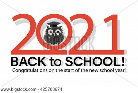 Back To School. 2021. Wise. Ceremony Of The Celebration Of The Beginning Of The 2021 Academic Year.