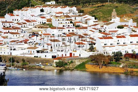 Spanish Village , Sanlucar De Guadiana
