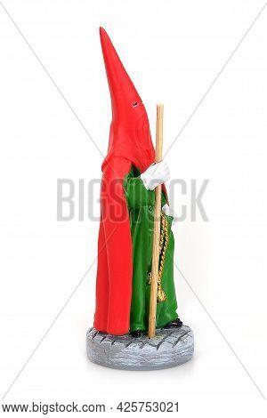 Souvenir Spanish Figurine