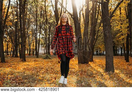 Get Ready For Fall. Prepare Yourself For The Fall Autumn Season. No Stress, Reduce Fall Depression,