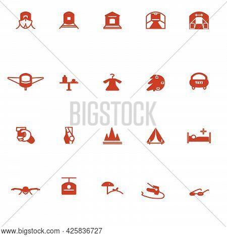Icons Ii