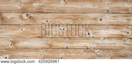 Beautiful wooden boards wall or floor vintage design background