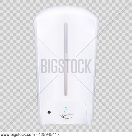 Hand Sanitizer. Alcohol-based Hand Rub. Rubbing Alcohol. Wall Mounted Soap Dispenser. Wall Hanging H