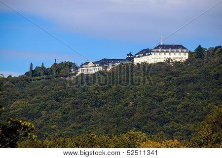 Chateau Petersberg