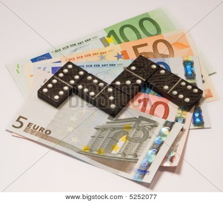 Financial Domino
