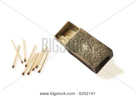 Matchbox Metal