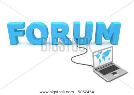 Wired To Forum
