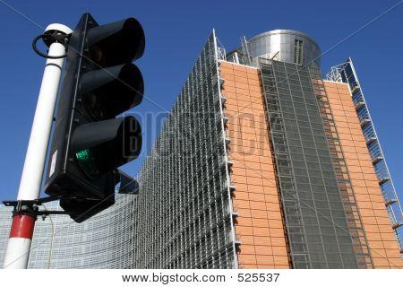 Green Light For Europe