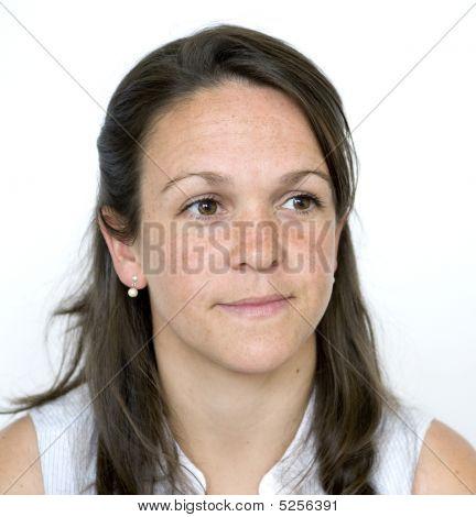 Lady Smile