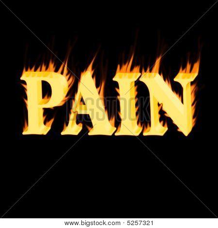 Burning Pain