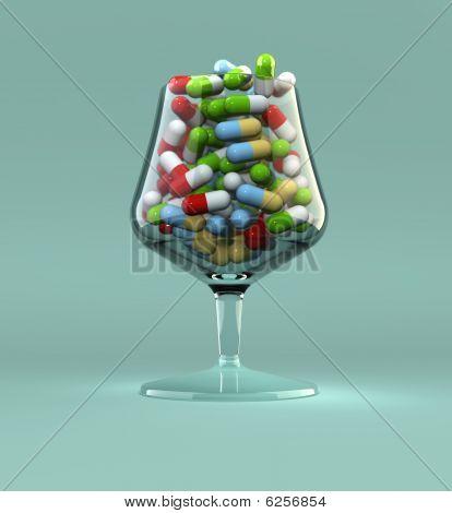 Pills Abuse