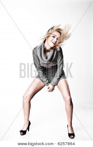Blond Studio Fashion