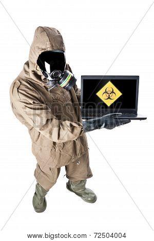 We Need An Antivirus!