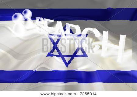 Flag Of Israel Wavy Search