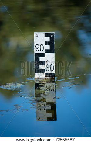 Measure Level at High Watermark