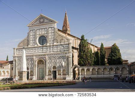Chapel Santa Maria Novella