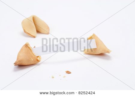Extra Long Fortune