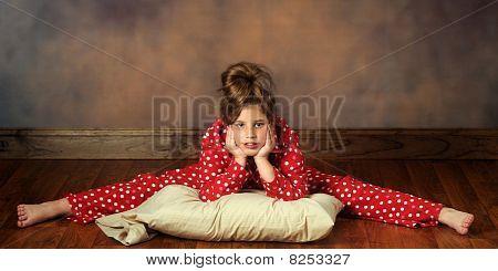 Bedtime Splits