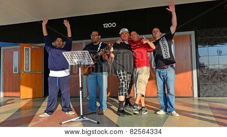 Hymn Singers