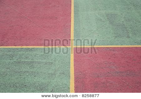 Red Green Yellow Texture