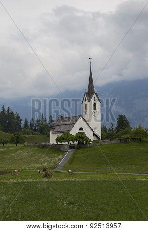 Versam Village Church