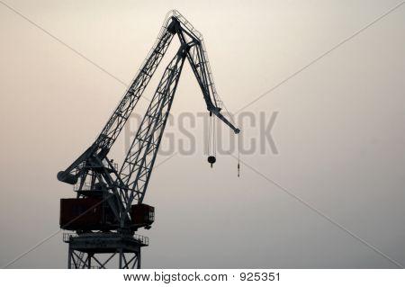 Cranesilhouette3