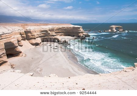 La Portada at Antofagasta
