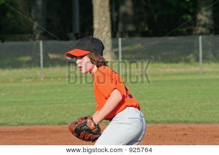 Baseball Playerr
