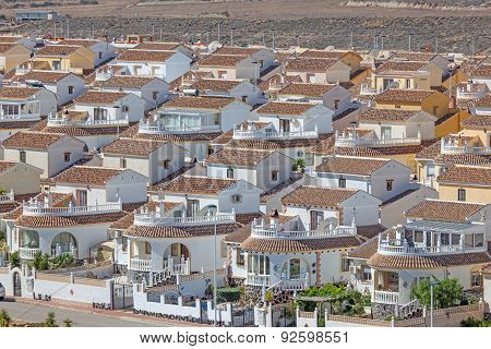 Vacation Homes In Spain