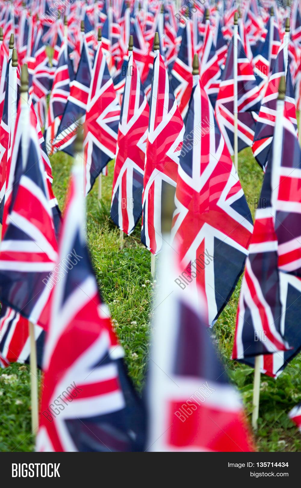 British United Kingdom Image Photo Free Trial Bigstock