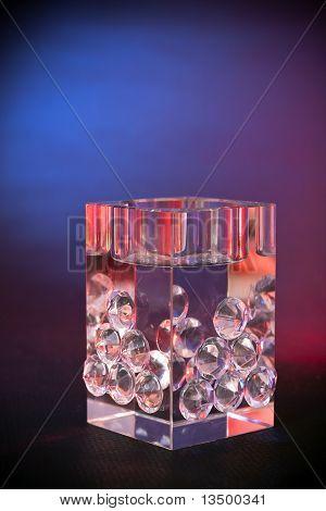 Crystal Luxury Decorative