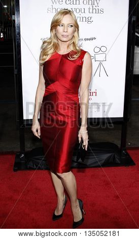 Traci Lords at the Los Angeles premiere of 'Zack and Miri Make a Porno' held at the Grauman's Chinese Theater in Hollywood, USA on October 20, 2008.