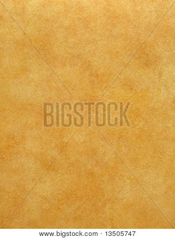 orange paint texture background