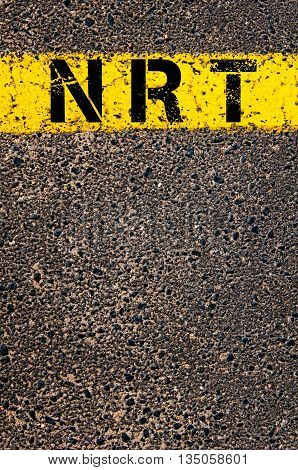 Nrt Three Letters Airport Code