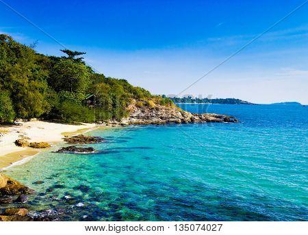 Divine Shoreline Oblivion Waters