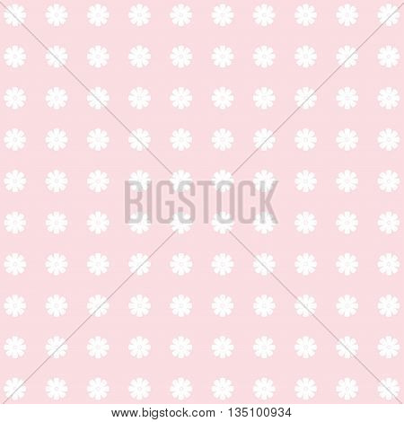 Abstract Elegance floral pattern. Beautiful flowers illustration texture
