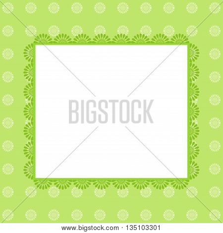 Template for greeting cards. Wedding invitation greeting card design.