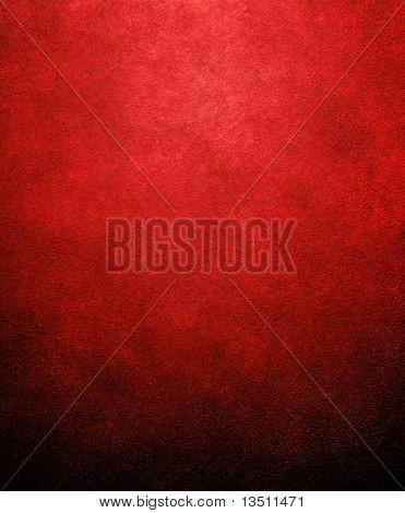 fundo de tinta vermelha