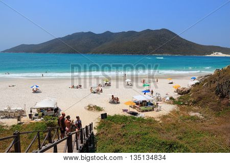 Brazil - Cabo Frio