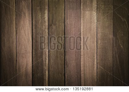 Old the wood wall for vintage background