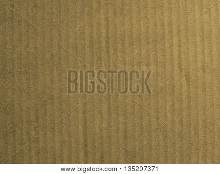 Brown Cardboard Background Sepia