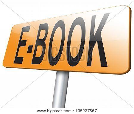 Ebook Or Online Book