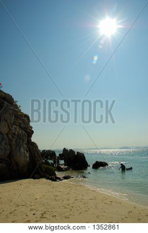 Kai Mok Beach Phuket