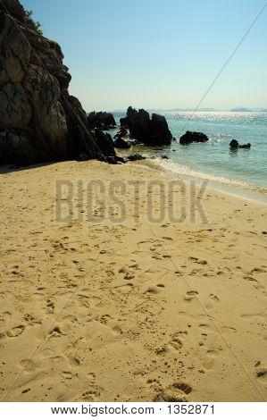 Kai Mok Beach, Phuket.